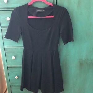 MINKPINK black dress